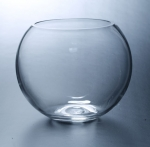 Fish bowl, bubble ball, glass ball  SQ002