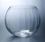 Fish bowl, bubble ball, glass ball SQ003