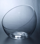 Fish bowl, bubble ball, glass ball SQ005